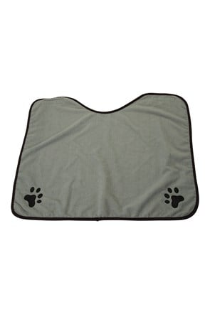 Dog Towel Medium