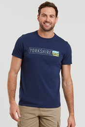 Yorkshire II Mens T-Shirt