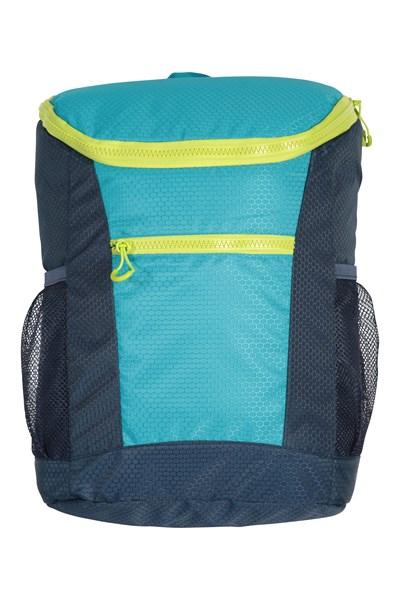 10L Coolbag Backpack - Navy