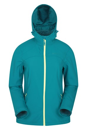 Egress Lightweight Womens Softshell
