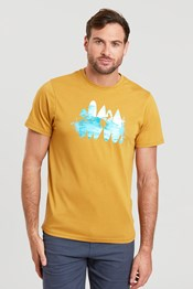 Beach Break Mens T-Shirt
