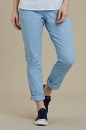 Seaside Womens Chino Trousers