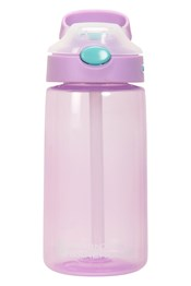 BPA-Free Lock Lid Bottle - 550ml