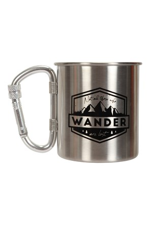 Mug Mousqueton Wander - 280ml