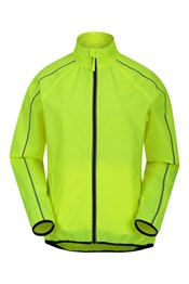 Packaway Lightweight Womens Running Jacket