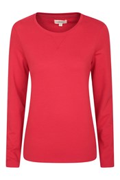 Devon Womens Pull Over Sweat Top