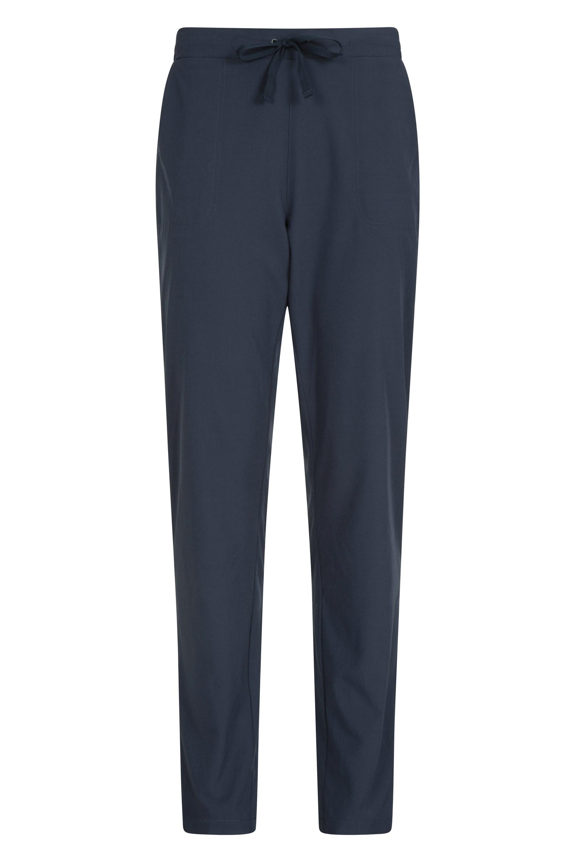 Agile Travel - spodnie damskie - Navy
