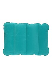 Easy Inflate Soft Touch Pillow