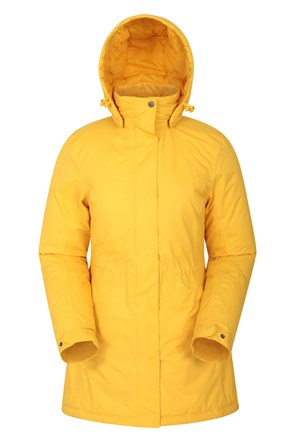 Penzance Womens Waterproof Jacket