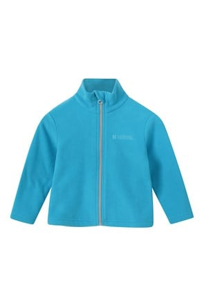 Baby Camber Full-Zip Fleece