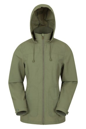 Trekker Lightweight Womens Jacket