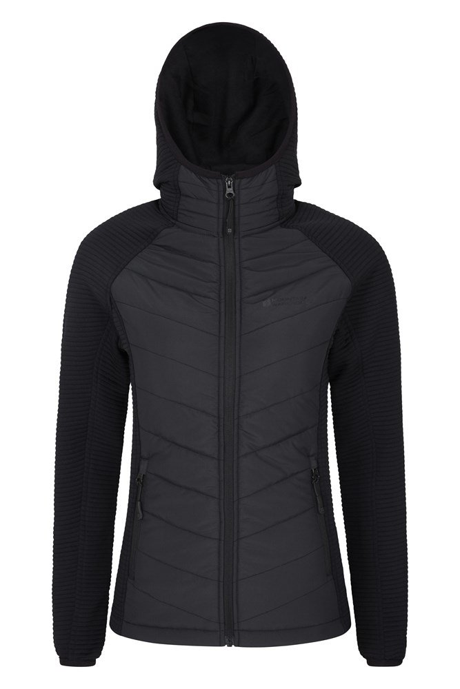 Henry Ii Extreme Mens Down Padded Jacket - Navy