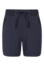 Explorer Womens Shorts