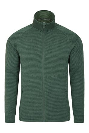 Element Mens Full-Zip Midlayer