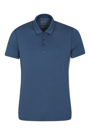 Pace IsoCool Mens Polo