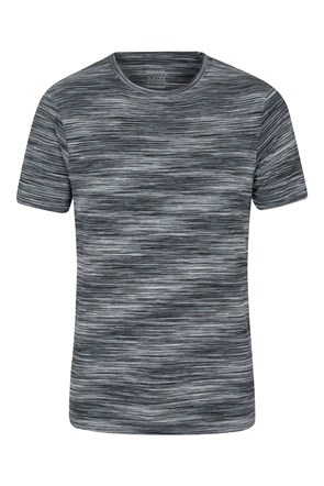 T-Shirt IsoCool Homme Cosmo