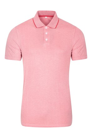 Territory IsoCool Mens Polo
