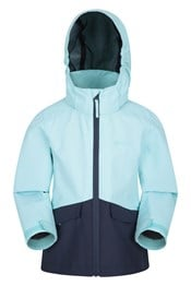 Cloudburst Kids Waterproof Jacket