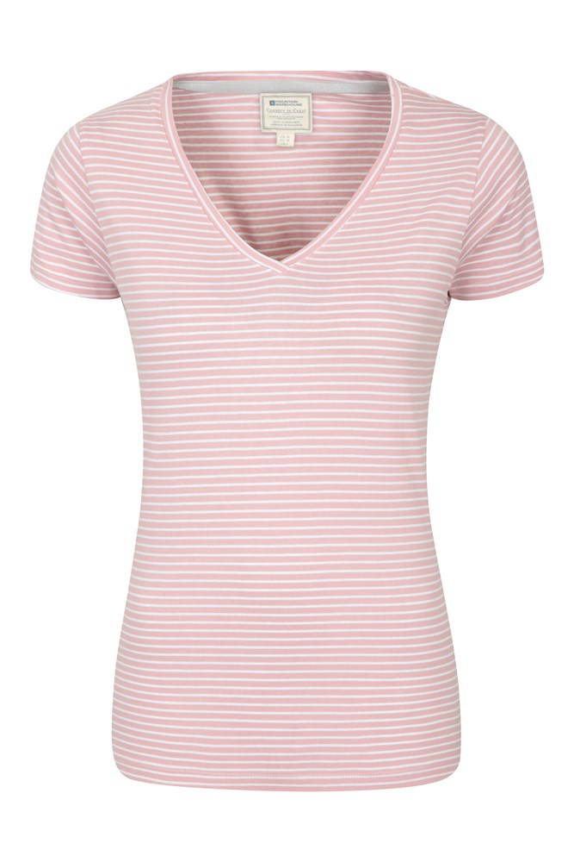 Vancouver - koszulka damska - Pink