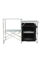 Lightweight Aluminium Camping Kitchen