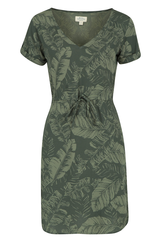 Bali - sukienka damska - Green