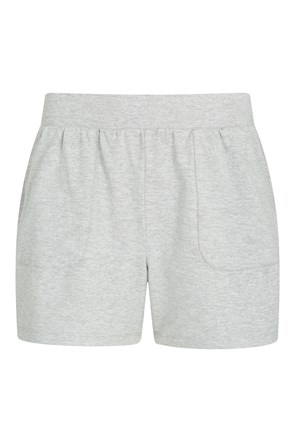 Relax Womens Sweatshorts