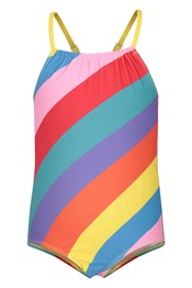 Rainbow Sunshine Kids Swimsuit