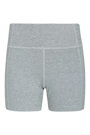 Move & Flow Womens Yoga Shorts