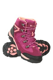 Trail Waterproof Kids Boots