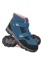 Atlas Waterproof Kids Boots
