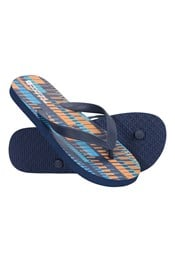 Sunset Kids Flip-Flop