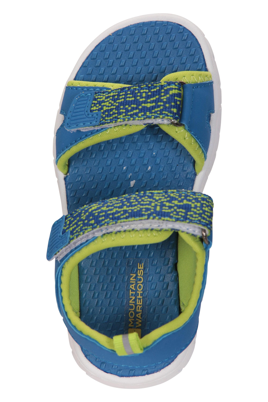 Neoprene Upper Kids Summer Shoes Mountain Warehouse Junior Sandals