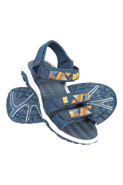 Strap Kids Sandals   Mountain Warehouse