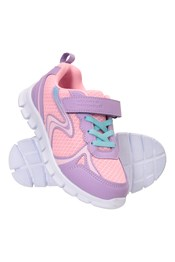 Lightweight Toddler Trainers