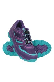 Approach Kids Running Trainers