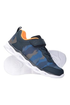 Active Kids Mesh Trainers