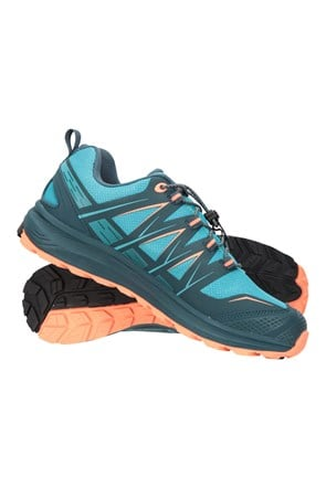 Himalayas Womens Waterproof Approach Shoes