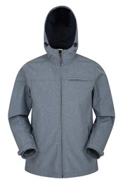 Reach Textured - lekki softshell