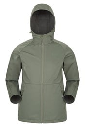 Helsinki Recycled Softshell Mens Jacket