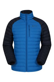 Dale Extreme Mens Down Padded Jacket
