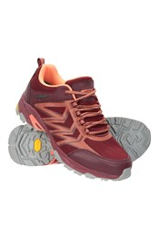 Pace Extreme Vibram Womens Waterproof Trail Shoes