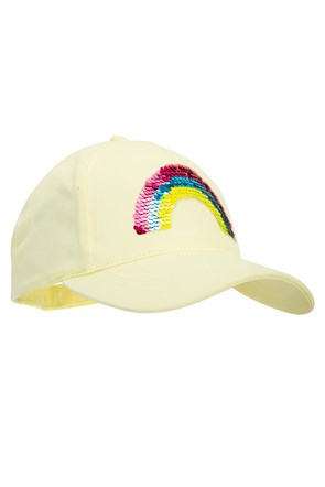 Rainbow Kids Baseball Cap