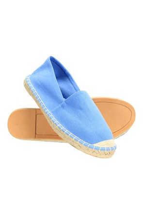 St. Ives Womens Espadrilles