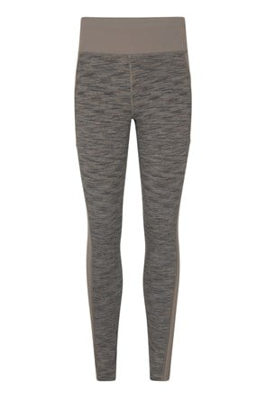 Bend & Stretch Panel Damen-Leggings