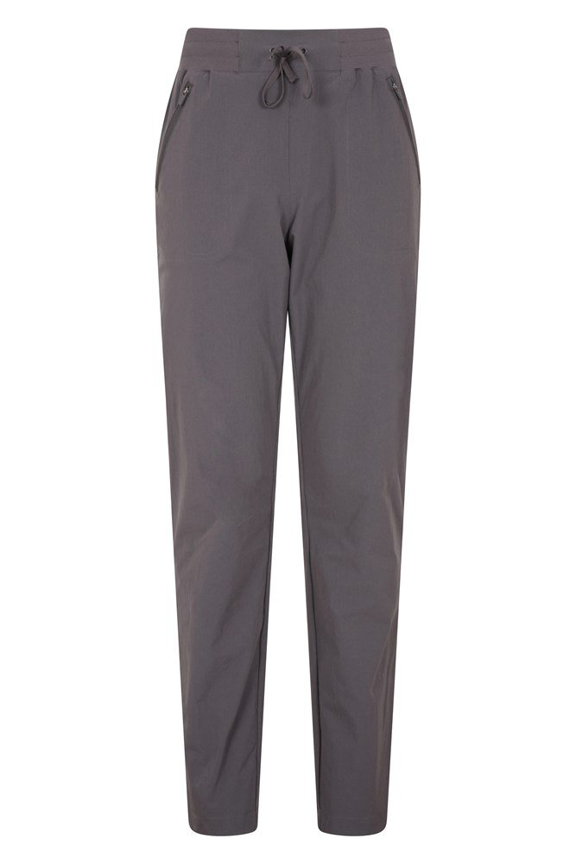 Explorer - spodnie damskie - Grey