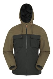 Burford Mens Jacket