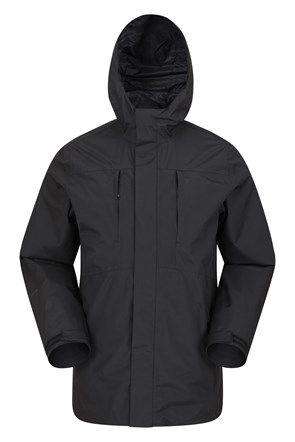 Latitude Extreme Mens Waterproof Jacket