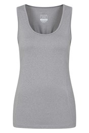 Breeze Recyceltes Damen T-Shirt Tank Top