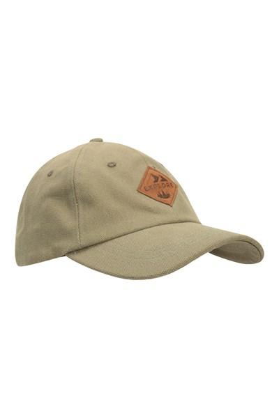 Explore Mens Baseball Cap - Green