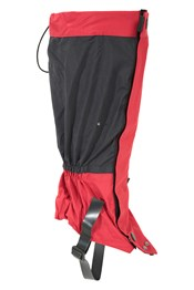 Mens Trek Gaiter